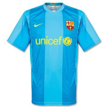 Форма футбольного клуба барселона 2008 2009